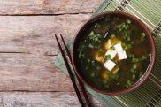Recettes : 5 minutes de manger du miso