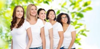 Les besoins nutritionnels des femmes au fil des âges