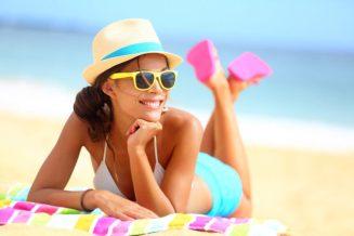 10 Conseils pour vous protéger des UVA et UVB du soleil