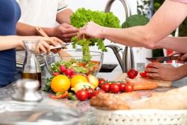 Comment concilier télétravail et cuisine en famille ?
