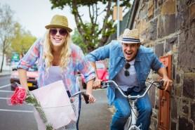 Comment atteindre ses objectifs avec une bicyclette ?
