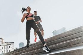 Les escaliers : vos alliés forme et perte de poids !