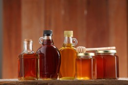 Quelles sont les alternatives naturelles au sucre ?