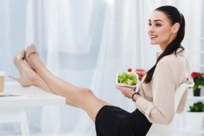 Comment préparer un déjeuner équilibré ?