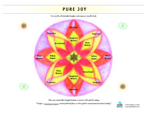 Pure Joy Grid