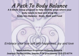 path to body balance header