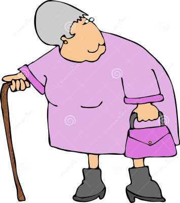 woman-with-cane