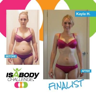 IsaBody-Challenge-Kayla-H