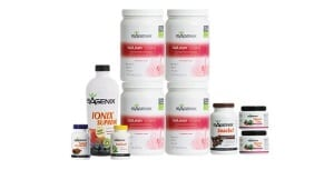 Isagenix-30-Day-Weight- Loss-System