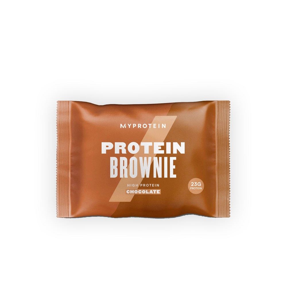 MyProtein Protein Brownie Chocolate - Nutrition Depot Philippines