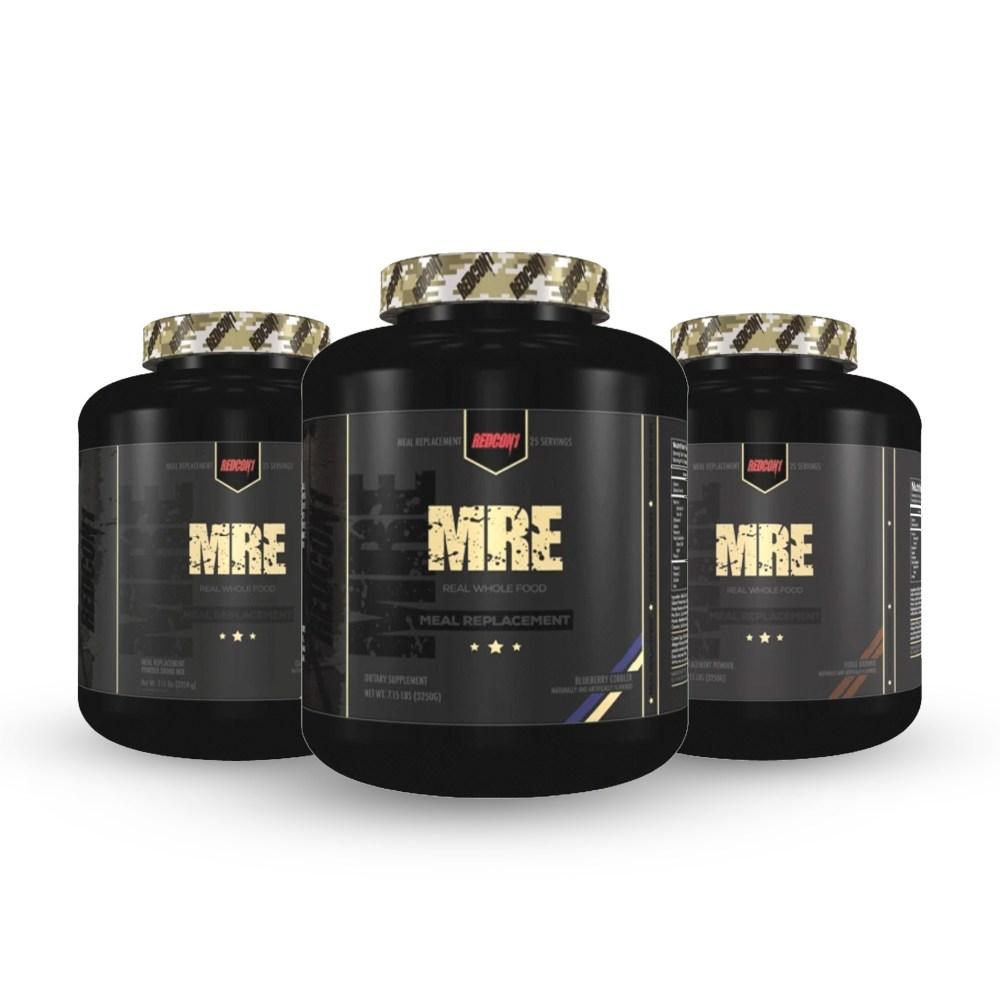 Redcon1 - MRE Meal Replacement Animal Based Protein 7lbs available at Nutrition Depot Philippines