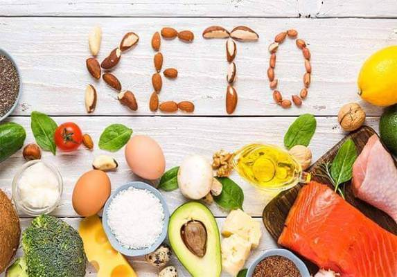 10 Commonly Asked questions about Keto Diet.