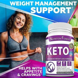 Keto Diet With BHB