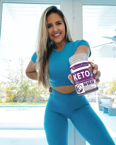 Keto Diet With BHB photo review
