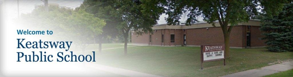 Keatsway Public School