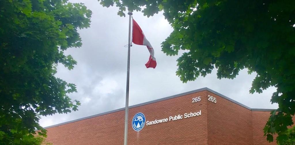 Sandowne Public School