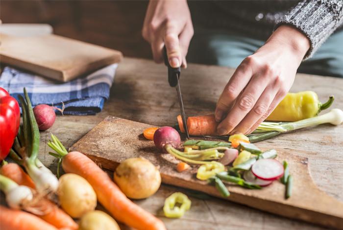 aliment bon pour la peau - Comment être belle naturellement ?