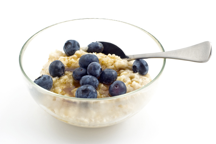 choose grains wisely