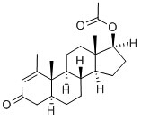 Effective Injectable Steroids Methenolone Acetate Primobolan For Anti Aging 99% Purity CAS 434-05-9