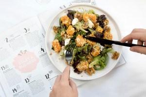 διατροφή γυναίκες