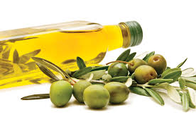 The Incredible Olive Oil