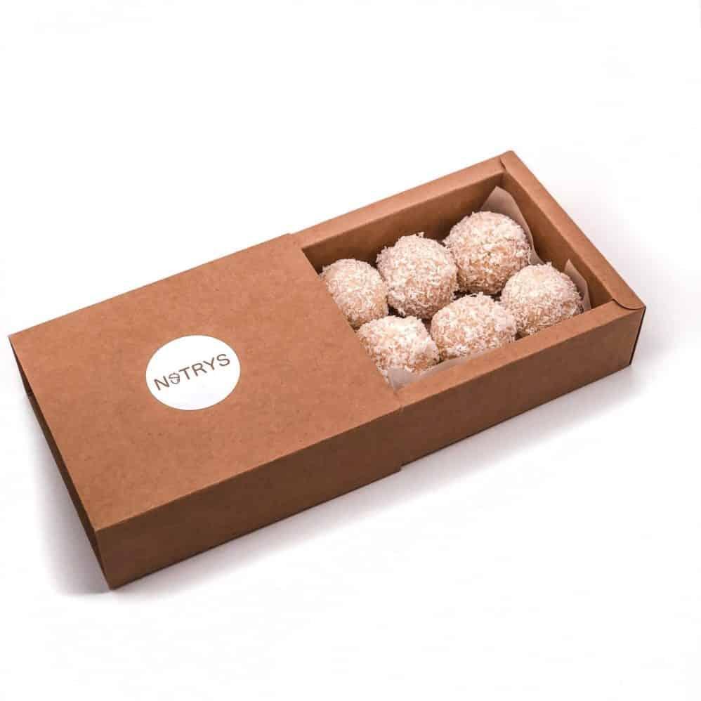 6er Nutrys Kokos - Energy Balls
