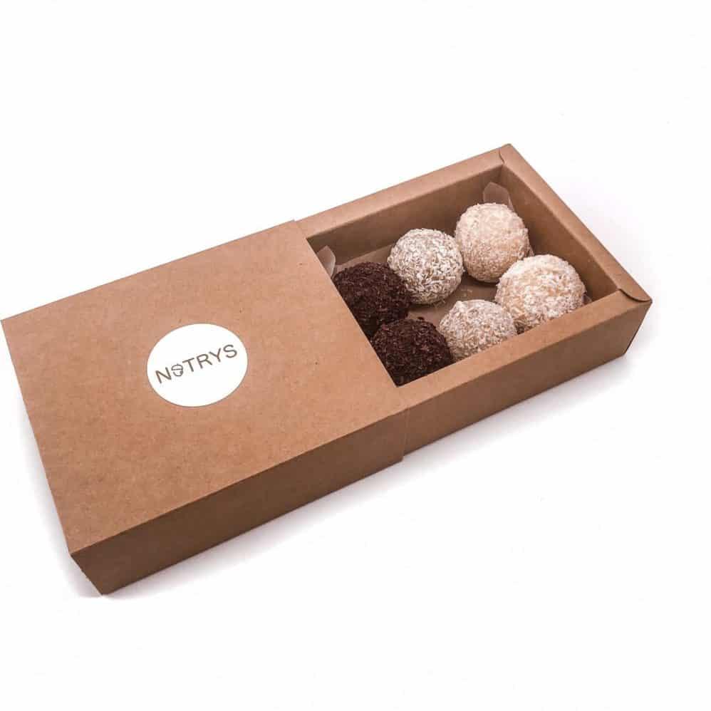 NUTRYS Mixed Box 6 Stück
