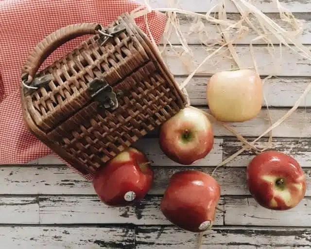 nutricionista-valencia-strudel-manzana-ambrosia-cesta