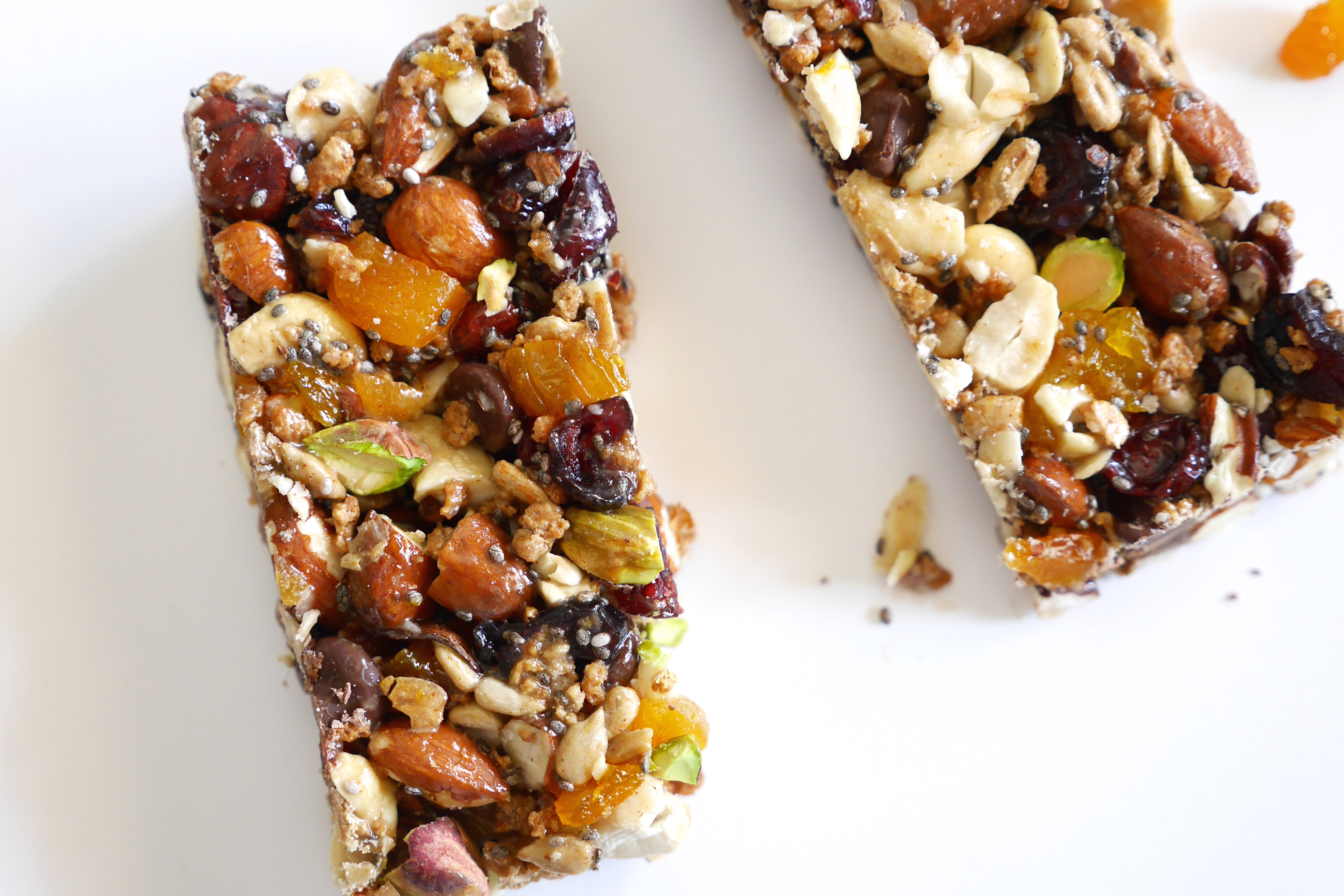 Homemade protein bars the nutty nutritionist homemade protein bars nuttynutritionandfitness ccuart Gallery