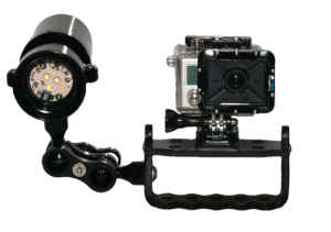 Go Pro Video Lighting System 3600lumens