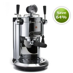 Professional Espresso Machine 64% off! Deal of the Day Nutzworld s Blog