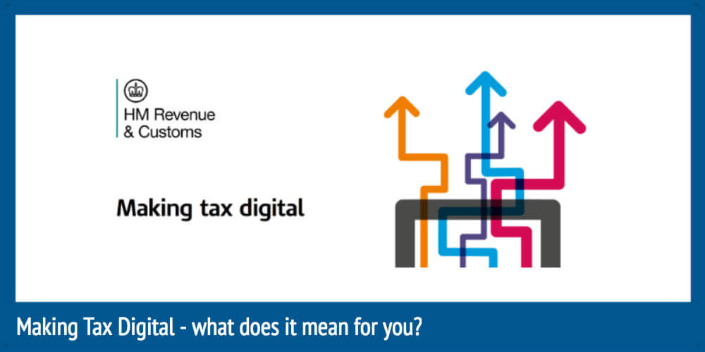Making Tax Digital: The Opportunity