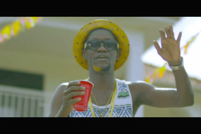 O.P.U / @Opumusic releases the official Video for 'Drink Party'