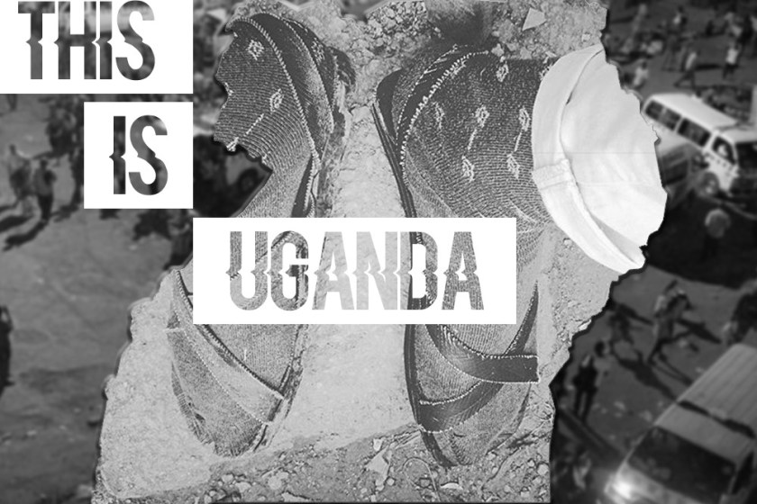 J-Wats releases 'This Is Uganda', a social commentary of the country