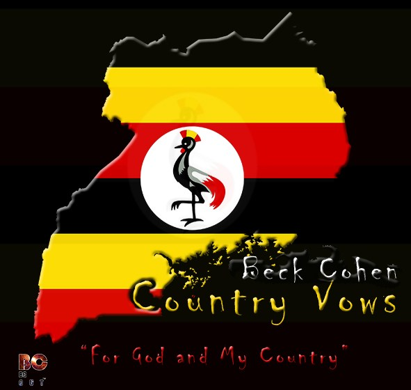New music: 'Country Vows'  – Beck Cohen