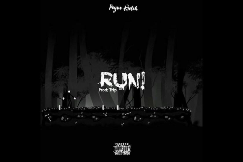"""Premiere: """"Run"""" – Payne Keelah"""