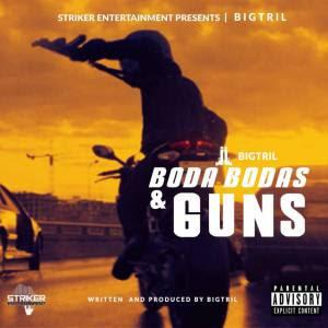 "Premiere: Big Tril's ""Boda Bodas and Guns"" comments on the senseless violence & Uganda's broken system"