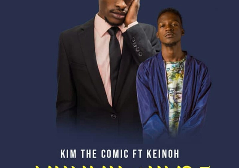 """Kim The Comic & Keinoh express the harsh reality of unemployment on new """"Mulimu Gumpe"""""""