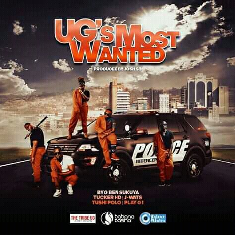 "The Byg Ben orchestrated ""UG's Most Wanted"" is out – Download/Stream"