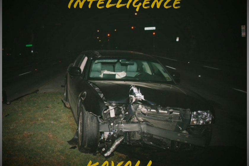 Kavali's Drunk Intelligence EP is officially out – Download/Stream