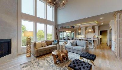SAB Homes- The Ravencrest 3D Model