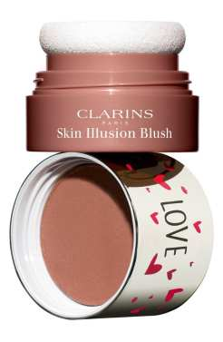 03 Clarins Skin Illusion Blush