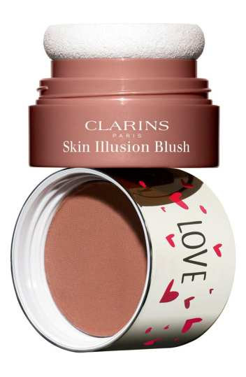 03 Clarins Skin Illusion Blush