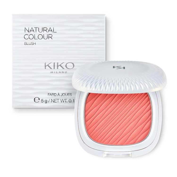 Natural Colour Blush