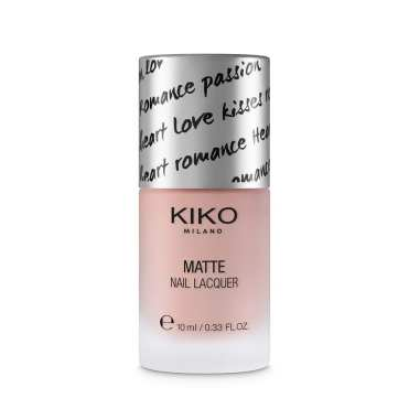 MATTE NAIL LACQUER 01 - nude