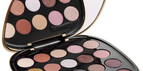 Marc Jacobs Style Eye Con No 20 Eyeshadow Palette Natale 2016