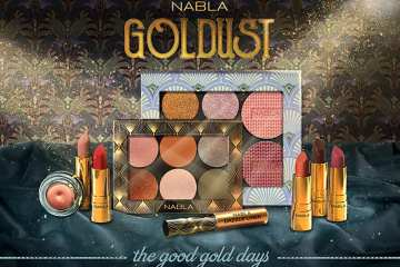 Nabla Goldust