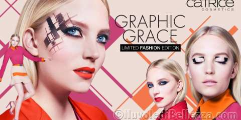 Graphic Grace Catrice