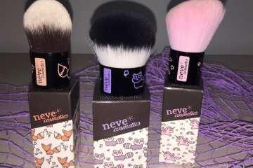 Nevebuki Neve Cosmetics