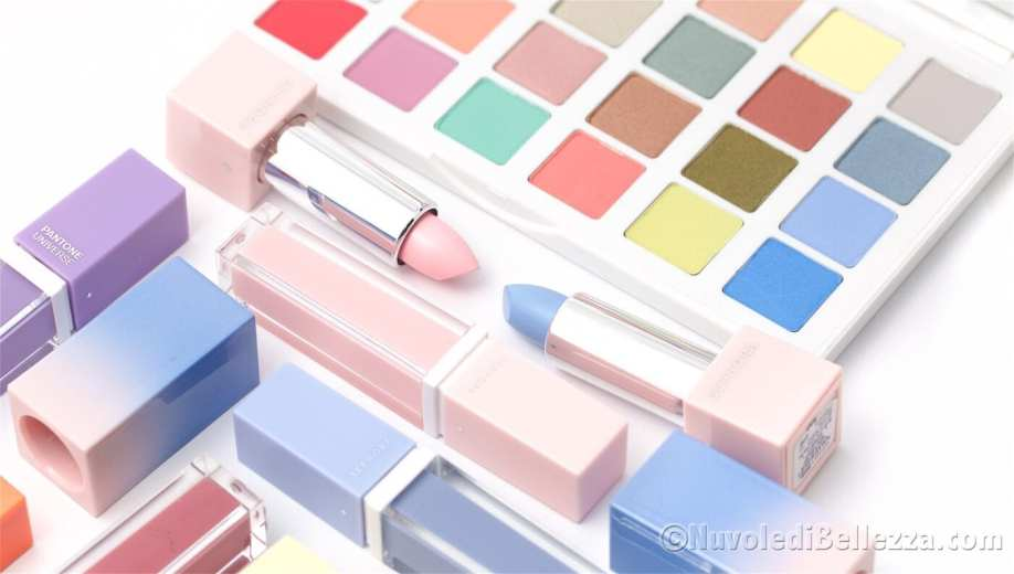 Sephora + Pantone Universe Color of the Year 2016